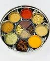 New Stainless Steel Spice Box