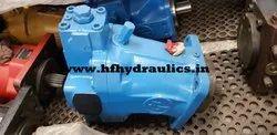 Rexroth A6VM250HZ Model Hydraulic Motor