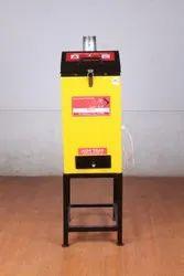 Firelit Sanitary Napkin Incinerator Machine