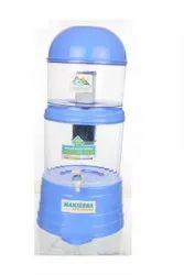 Himajal Manjeera Alkaline Water Purifier 16L