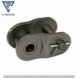 Industrial Chain Link Lock, Material Grade: SS304