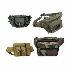Military Hip Bag