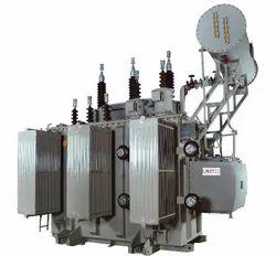 10MVA Oil Cooled Power Transformer