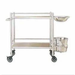 ACME 2079 Dressing Trolley