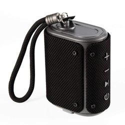 Boat Stone Grenade Portable Bluetooth Speaker