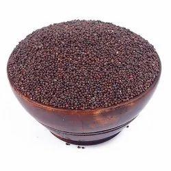 Zafran Naturals Black Mustard Seed Small