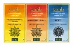 Shistaka Exotic - Weight Control