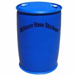 Silicone Spreader Sticker