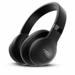 Wireless Black JBL E500BT Bluetooth Headset, Weight: 250 G