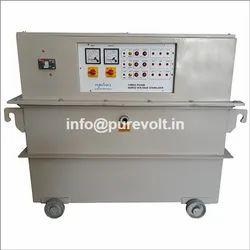 40 Kva Servo Voltage Stabilizer