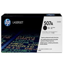 CE400A HP Laserjet Toner Cartridge
