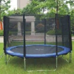 14 ft Jumping Trampoline