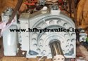 IHI HK-S Model Hydraulic Motor