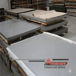 Stainless Steel Hot Rolled 304l Plates