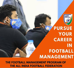 One Year Football Management Course