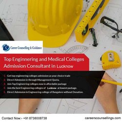 4 Engineering,Medical Career Counselling In Lucknow