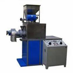 500 Kg/Hr Corn Puff Making Machine