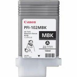 Ink Tank PFI-102MBK