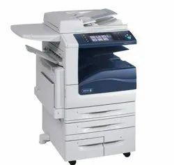 Xerox WC 7556 Multifunction Machine