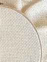 Monks Aida Cloth Handicraft Fabric