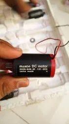 24 V Brush DC Motors