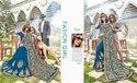 Designer Wedding Wear Saree
