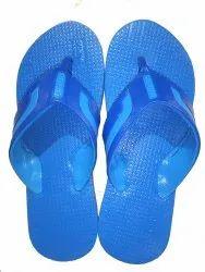 Hawai Printed Slippers