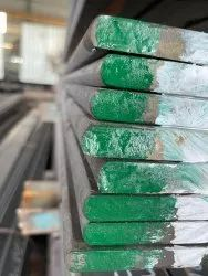 Boron Steel Flat Bars, Size/Dimension: 40 mm to 120 mm, Thickness: 4mm To 20 Mm