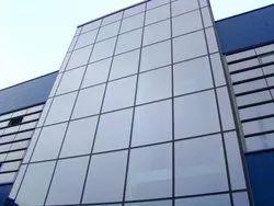 Aluminum ACP Cladding Service