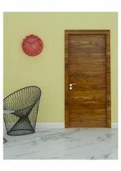 Dormak DK 135 D55 265 HRT Designer Wooden Laminated Door