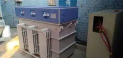Oil Cooled Stabilizer