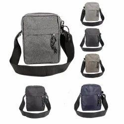 Customize Sling Bag Travel Bag Side Bag For Brand Promotion