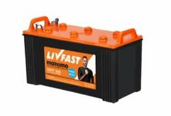 3 years 150Ah Livfast Maxximo Battery