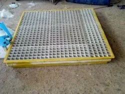 frp spill containment pallets