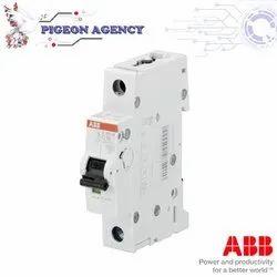 ABB - SB201M - D- 6A - 32A / 1 Pole - MCB