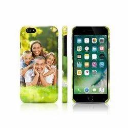 Plastic Lenovo Mobile Cover