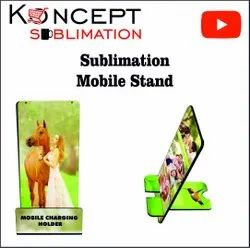 Sublimation Mobile Stand
