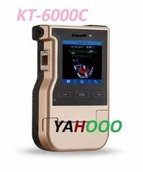 Alcohol Breath Analyser With Camera KT-6000C