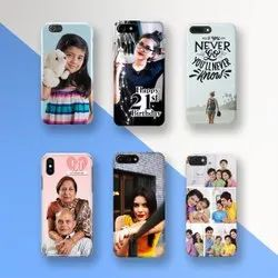 Personalized Printed Mobile Cover Case