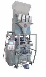Powder Granule Pouch Packing Machine