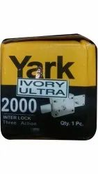 Yark Ivory Ultra SS Inter Lock