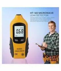 Microwave Leakage Detector