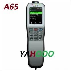 Breath Alcohol Analyzer With Keypad And Touch Screen A65