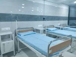 Microslay In Healthcare & Hospital Facility, Pan India