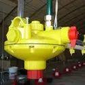 Broiler Farm Water Regulator