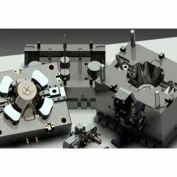 Siemens NX Tool & Fixture Design, Manufacturing