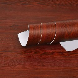Brown PVC Vinyl Flooring, Thickness: 1.5mm
