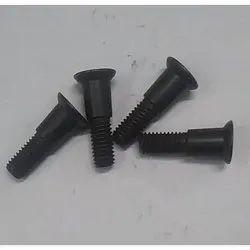 AS006 CNC Nut