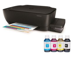 Inkjet Printer Inks