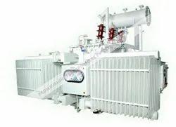 500kVA 3-Phase Dry Type Compact Substation Transformer